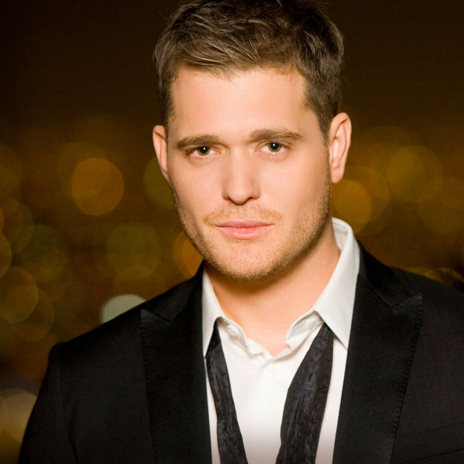 how tall is micheal buble