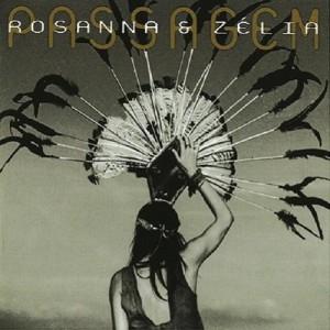 Rosanne & Zelia - Passagem (1997)(