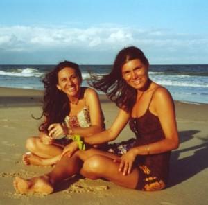 Rosanna & Zelia
