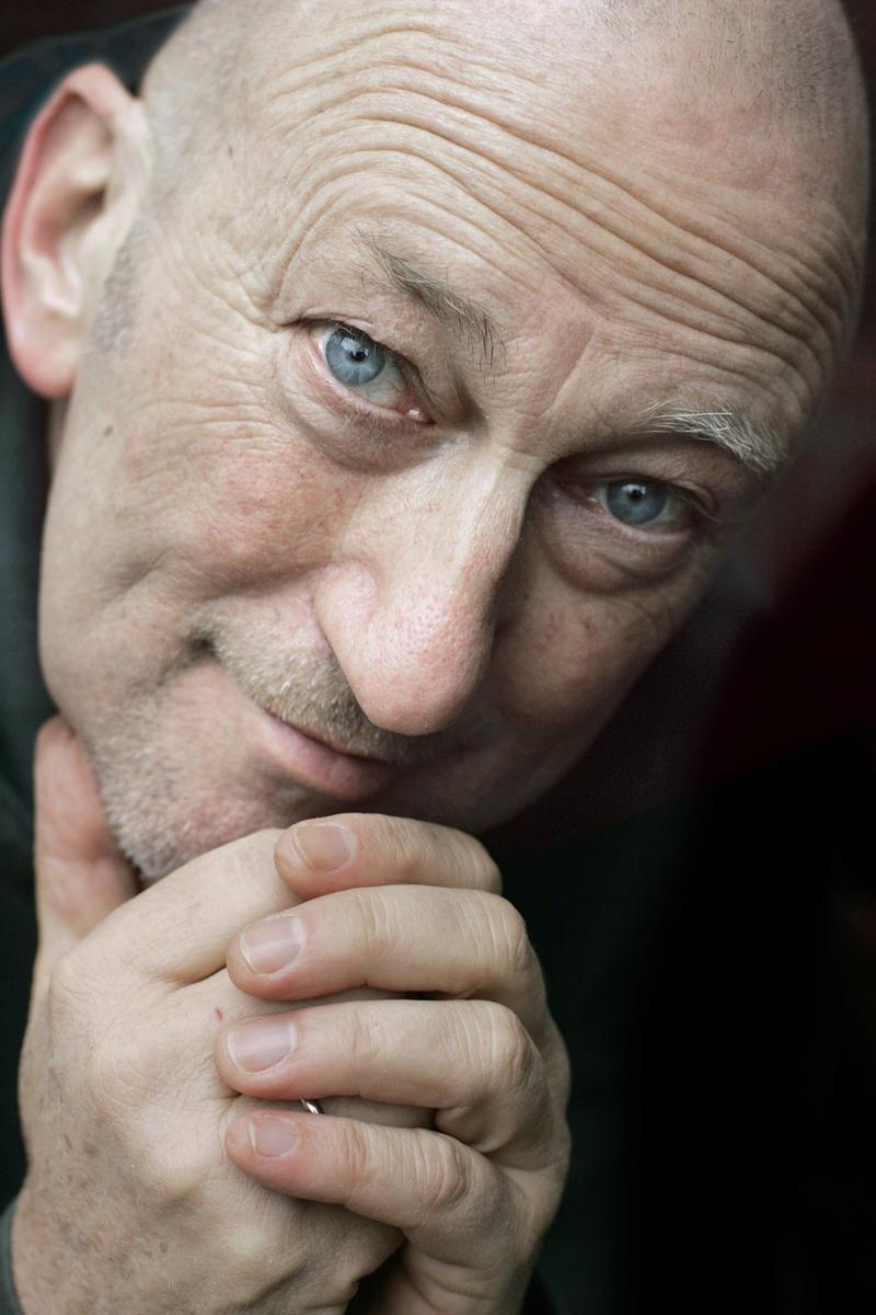 Gerard van Maasakkers: De lucht zit nog vol dagen « The ...
