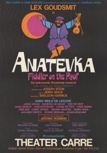 anatevka 1968