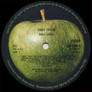apple-first-album