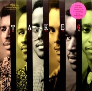 take-6-first-album-1988