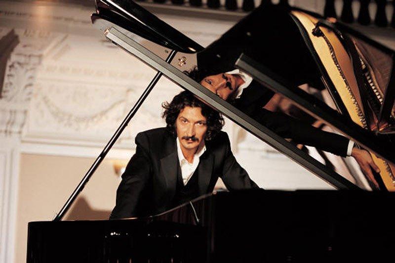 amerikaanse jazz pianisten